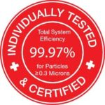 Pure Air Care test